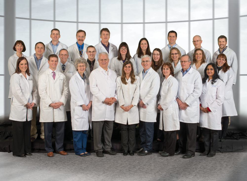 Primary Care Doctors in Pittsburgh - Renaissance Family Practice